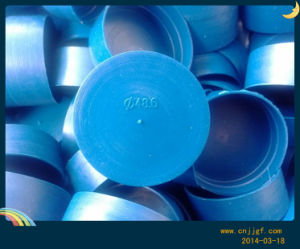 LDPE Pipe End Cap (JJGF-27) pictures & photos