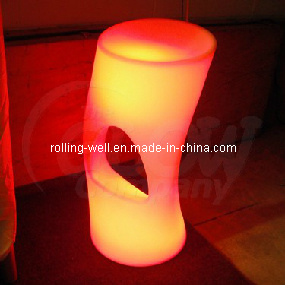 LED Bar Stools for One People with CE, RoHS Approved