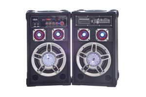 2.0 Active Stage Speaker P-81 pictures & photos