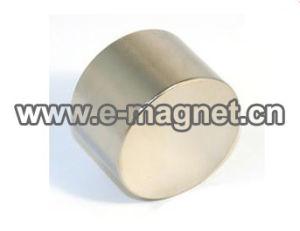 Disc Sintered N52 Neodymium Magnet pictures & photos
