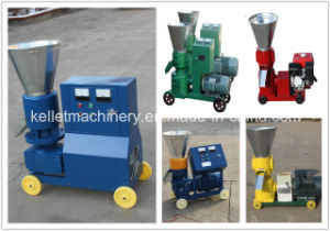 Factory Sheep Animal Feed Pellet Extruder Machine Made in China