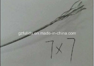 Motorcycle Inner Wire (2.5mm-7*7) pictures & photos