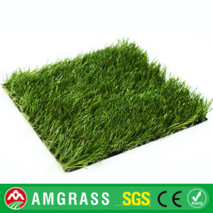 Decorative Turf of PE Monofilament pictures & photos