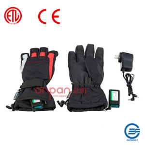 Battery Operated Heated Glove for Warming (GH-75D)
