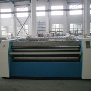 Bed Sheets Industrial Ironing Machine (YPI)