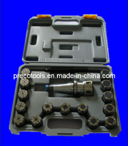 Supply Good Quality Oz25 Milling Collet Set, 15PCS pictures & photos