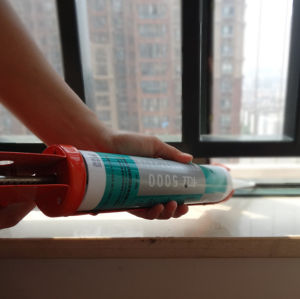 Popular Glass Silicone Sealant (construction) pictures & photos