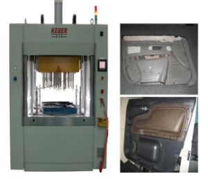 Auto Door Panel Heat Staking Welding Machine pictures & photos