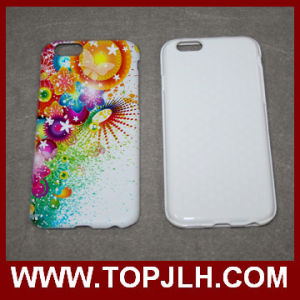 PC+TPU Double Protective Case for Sublimation for iPhone 6 Plus pictures & photos