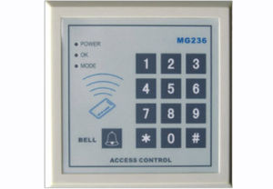 Stand-Alone Access Controller with CE (MG236B) pictures & photos