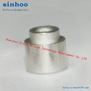 SMT Nut PCB Nut Smtso-M2-4et Tin Brass Bulk Stock Round Nut pictures & photos