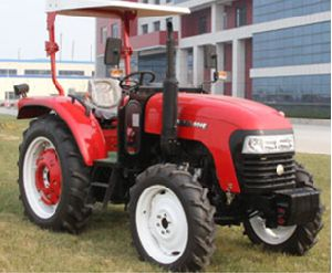 Jinma CE Tractor with Canopy pictures & photos
