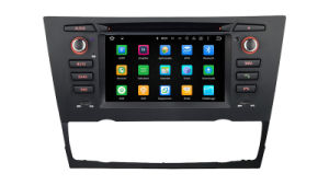 for BMW 3 Series Car GPS Navigation Radio DVD Player pictures & photos