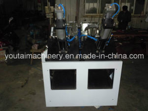 Fully Automatic Two Work Station Paper Plate Forming Machine pictures & photos