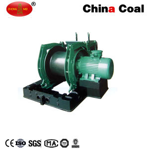 China Coal Jd-0.5 Mining Explosion-Proof Dispatching Winch pictures & photos