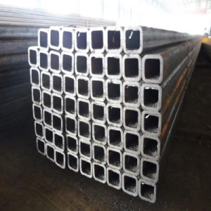 Square Carbon Seamless Steel Tube pictures & photos
