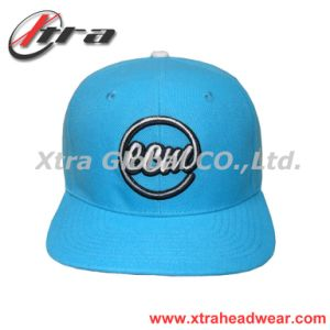 Customized Hip Hop Bboy Dance Snapback Cap pictures & photos