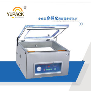 100% High Quality Desktop Food Vacuum Packer pictures & photos