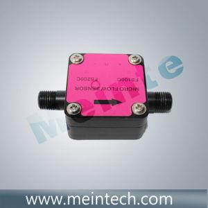 Micro Oval Gear Fuel Flow Sensor pictures & photos