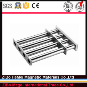 Permanent Magnetic Rod Separator, Magnetic Filter pictures & photos
