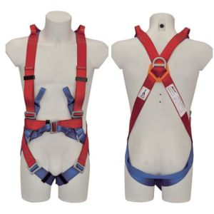 Safety Harness (JE117017) pictures & photos