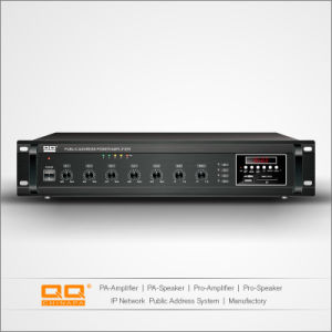 High Power Professional Audio Power Bluetooth Amplifier pictures & photos