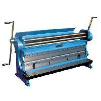 Manual Rolling, Shearing and Bending Integrated Machine (3-in-1/1067*1.5) pictures & photos