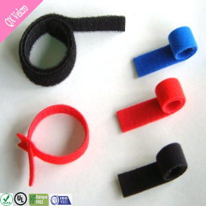 Durable Industrial Hook & Loop Cable Tie pictures & photos