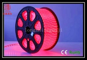 Low Voltage Waterproof LED Rope Light pictures & photos