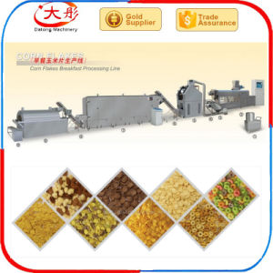 Most Popular Corn Flake Production Line pictures & photos
