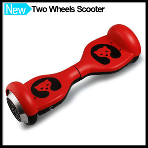 Children Two Wheels Smart Self Balancing Scooters Electric Drifting Skateboard pictures & photos