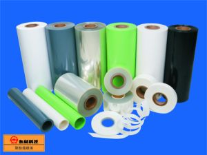 Polyester Electrical Insulation Film pictures & photos