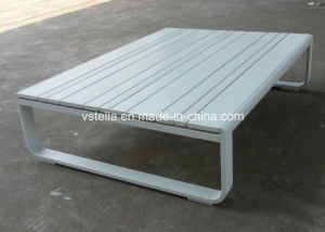 All Weather Garden Low Table for Outdoor pictures & photos