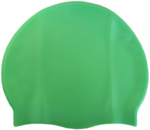 Flexible Junior Silicone Rubber Swimming Hats, Swimming Caps pictures & photos