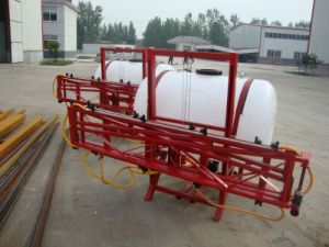 Tractor Mounted Boom Sprayers 3W-400 -6 for Farm and Garden pictures & photos