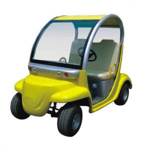 2 Seats Electric Golf Cart pictures & photos