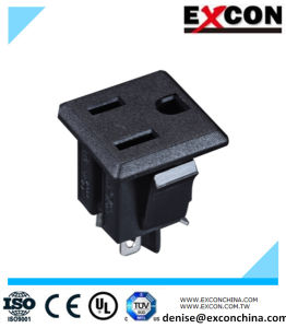Excon S-03-22 Power Wall Socket Outlet