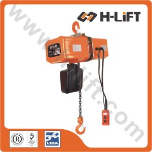 Ehc Type Electric Chain Block / Electric Chain Hoist pictures & photos