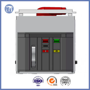High Quality 17.5kv-1600A Vmv Vacuum Circuit Breaker with Embedded Pole pictures & photos
