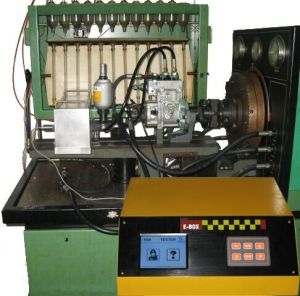 Common Rail Diesel Fuel Injector Test Bench Nts709 pictures & photos