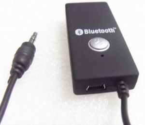 High Fidelity Portable Bluetooth Receiver for MP3/MP4 pictures & photos
