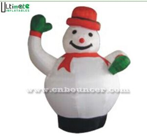 Hot Sale Inflatable Snow Man for
