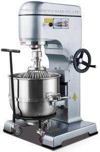 Mixing Machine (RM-60L)
