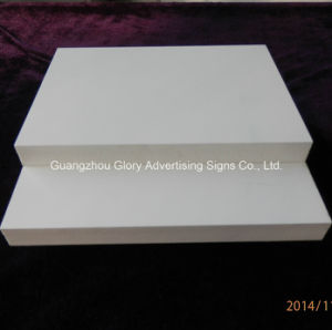 High Density PVC Board and PVC Sheet for Advertising Printing pictures & photos