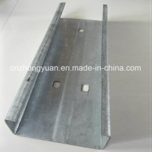Building Material Metal C Purlin Price pictures & photos