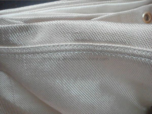 Waterproof Glass Fiber Mesh Mineral Wool Fire- Proof Blanket pictures & photos
