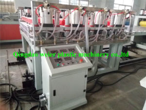 PVC Foam Board Line with PLC Control pictures & photos