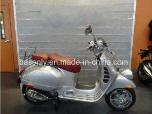 Hot 300cc Vespas Gtv 300 ABS Scooter pictures & photos