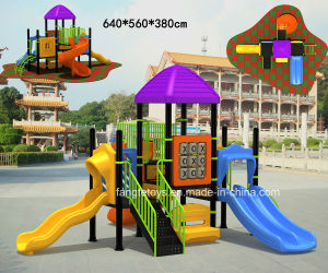 Commercial Playground Equipment FF-PP209 pictures & photos