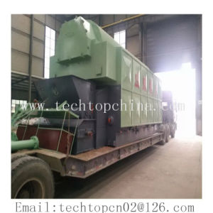 Steam Boiler for Steam Box, Steam Chamber and Steam Cracking pictures & photos
